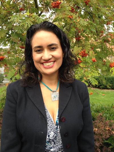 Marvellous Mum – Ramni Kortman-Bedi