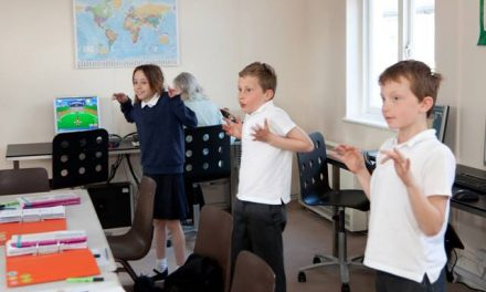Neuro Linguistic Programming for children – what does it mean?