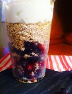 Breakfastberrypot