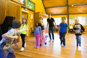 Multi-activity Half Term Camps with Ahead Tuition