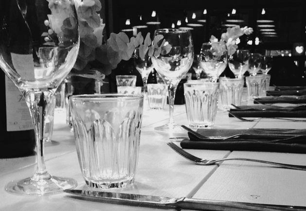 PRIVATE DINNER PARTY