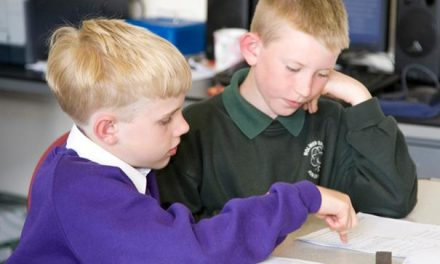 The Learning State: Help your child to stay calm and focused in school