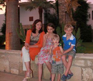 Marvellous Mum – Chené Koscielny