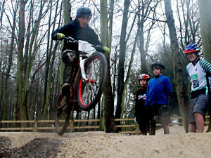 SUMMER FUN WITH FREE MOUNTAIN BIKE SKILLS SESSIONS