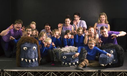 The Theatre Shed needs your VOTE