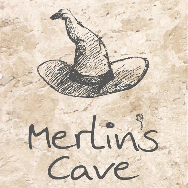 MerlinsCave