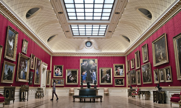 WallaceCollection
