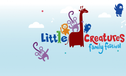 Little Creatures Family Festival @ London Zoo