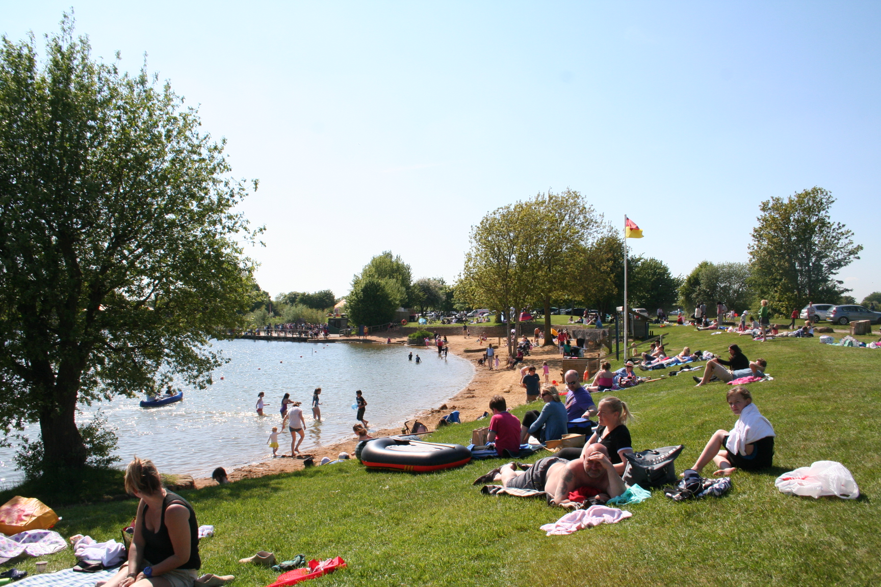 CotswoldCountryPark