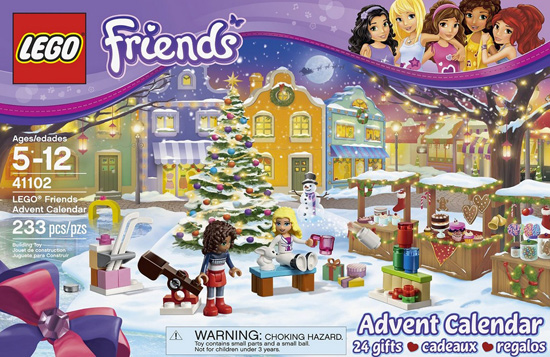 LEGO-Friends-Advent-2015