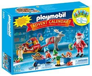 PlaymobilAdvent