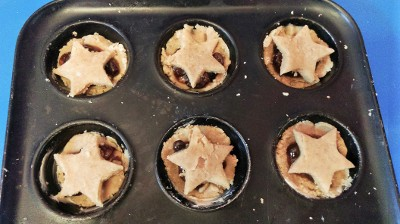 Mince Pies by Top Banana