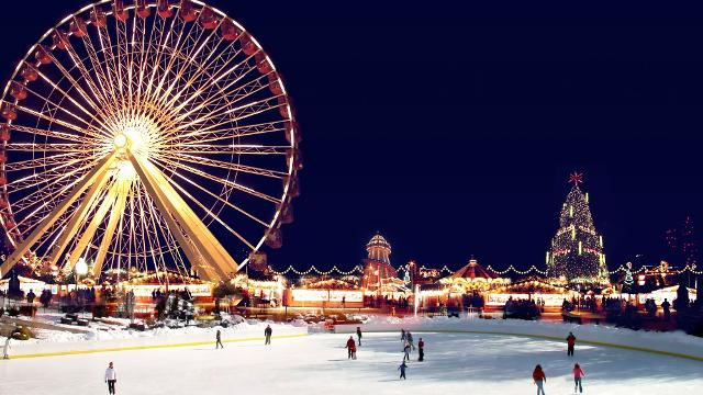 WinterwonderlandXmas