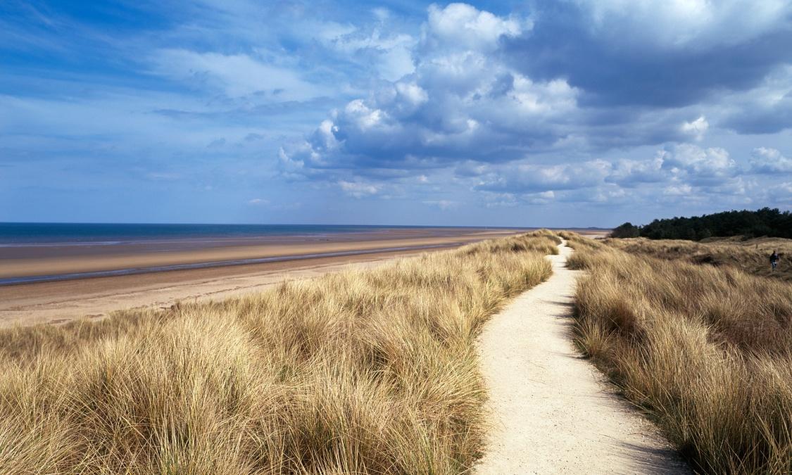 Big Skies of Norfolk image