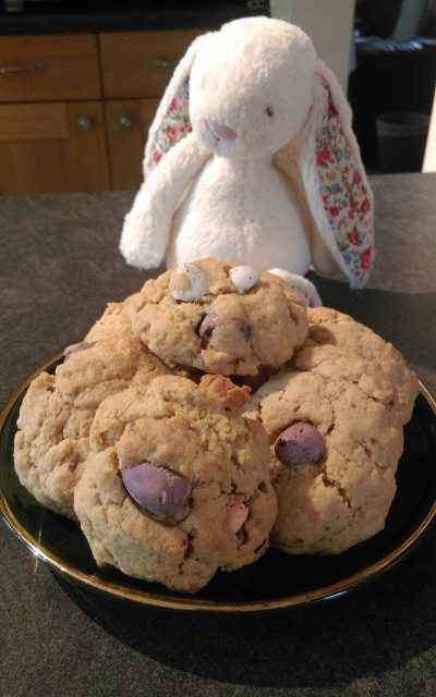 Easter Cookies by Top Banana