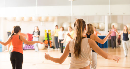 SESSIONS – NEW DANCE & FITNESS CLASSES COMING SOON!
