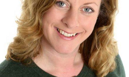 Marvellous Mum – Becky Aston