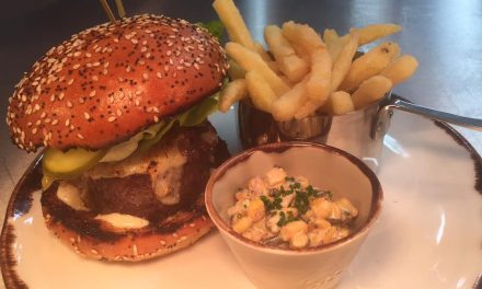 EATING: NO 5 LONDON END BEACONSFIELD REVIEWED