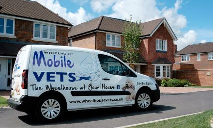 MOBILE VETS – THE WHEELHOUSE AT YOUR HOUSE!