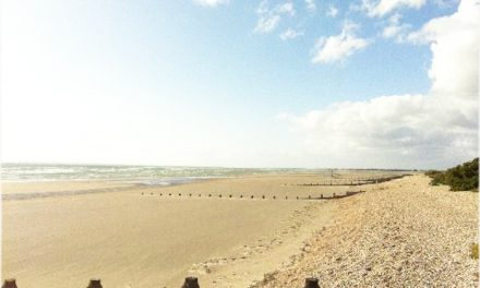 WEST WITTERING BEACH REVIEW!