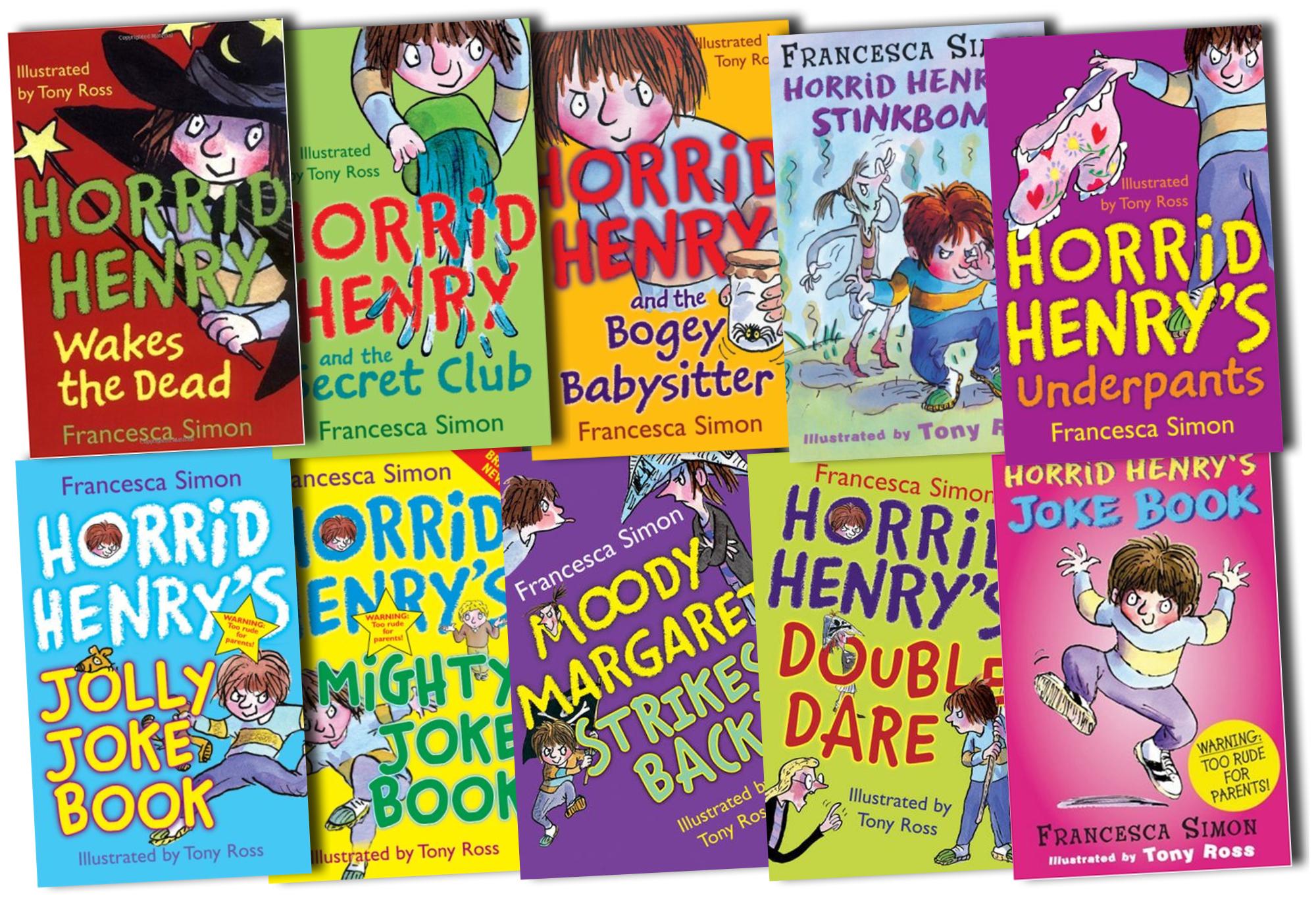 horrid-henry
