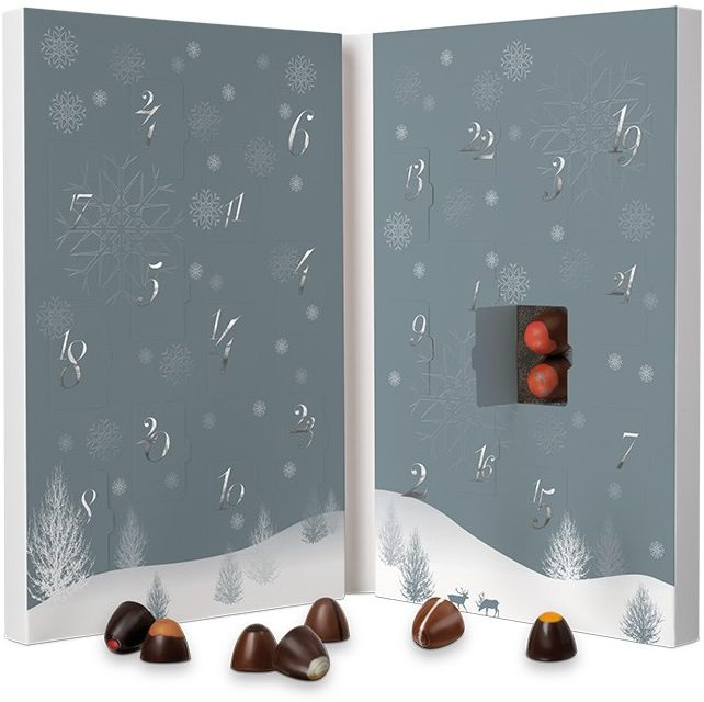 10 BEST ADVENT CALENDARS FOR 2016