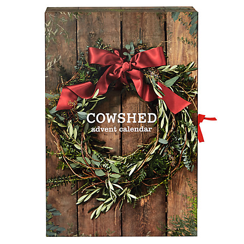 CowshedAdvent