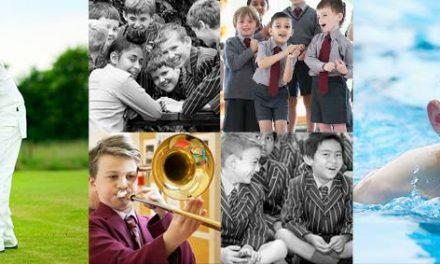 INDEPENDENT SCHOOLS OPEN DAYS SPRING/SUMMER 2018