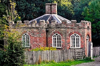 CHILTERN OPEN AIR MUSEUM OPENS IT'S DOORS FOR 2017