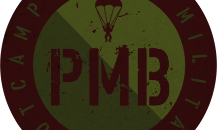 NEW PARA MILITARY BOOTCAMPS