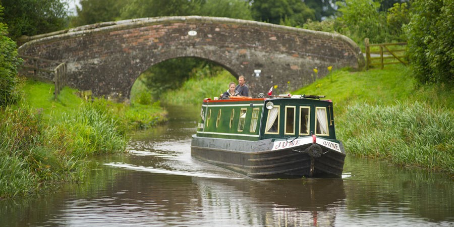 EXPLORE: FREE GUIDE TO THE LOCAL RIVERS & CANALS