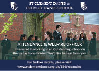 Attendance & Welfare Officer Vacancy