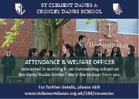 Attendance & Welfare Officer Vacancy