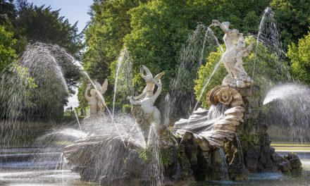 FREE ENTRY TO CLIVEDEN NATIONAL TRUST