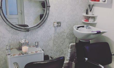 Hair by Rosie – home salon