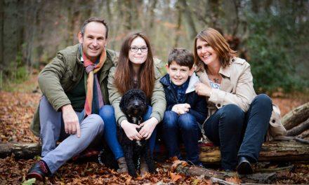 Autumn FamilyPhotography Shoots