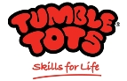 NEW Tumble Tots Classes Saturdays and Mondays from Jan'18 for 6 months – 6 years