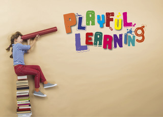 Playful Learning – how fun and learning come together to get results!