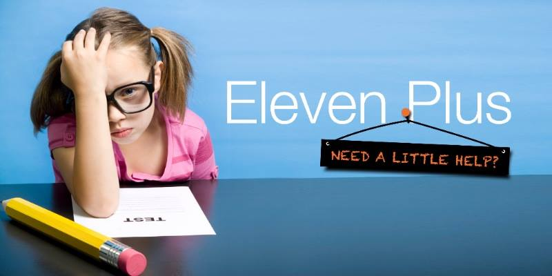 Have you planned your Eleven Plus Revision schedule?