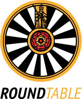 6 Nations Rugby & Beer Festival: Amersham Round Table