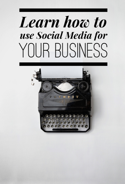 Need Help with Social Media?