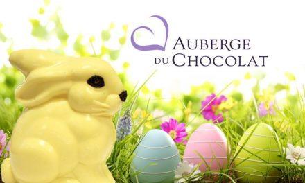 Kids Easter Drop-in Chocolate Workshop