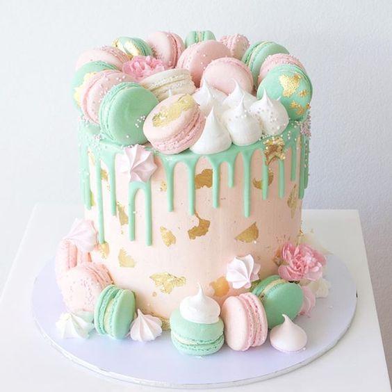 Celebration & Wedding Cakes