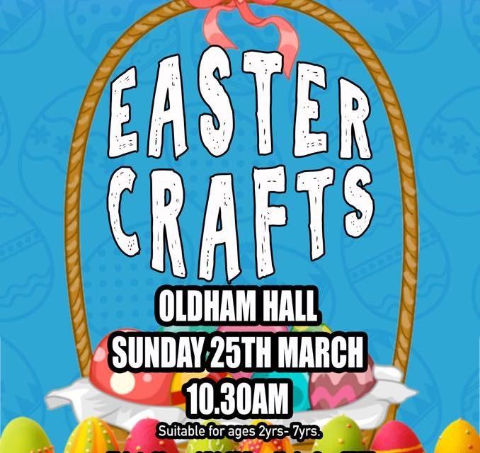 Pip Creative Kids Easter Arts & Crafts Workshop