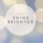 shine brighter bokeh