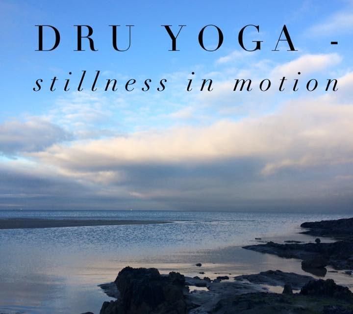 Dru Yoga at The Bagnall Centre