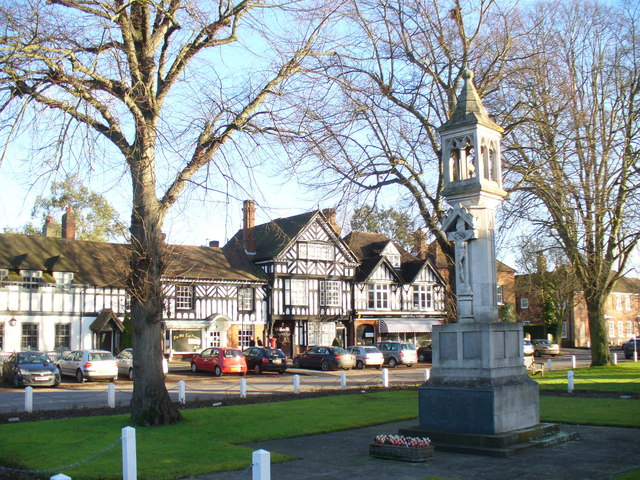 My favourite local hotspots in Beaconsfield….. by Heidi Stanhope