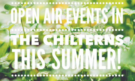 OPEN AIR EVENTS YOU WON'T WANT TO MISS THIS SUMMER
