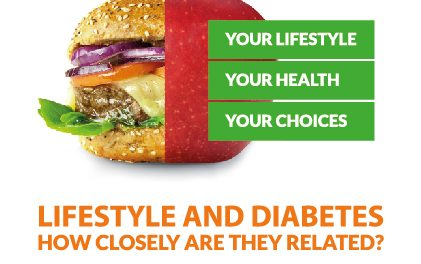 Lifestyle and Diabetes – How closely are they related?
