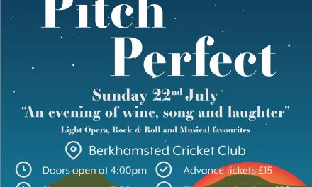 Pitch Perfect Berkhamsted